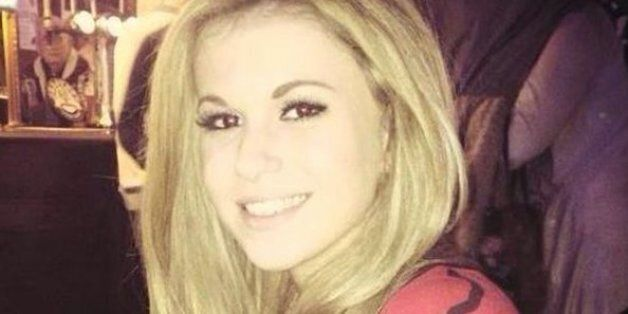 Vicky Balch had to have her leg amputated after sustaining life-changing injuries in the Alton Towers
