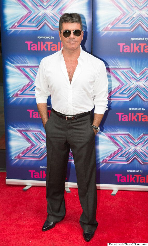 'X Factor' 2015: Simon Cowell 'Moves Boot Camp To Country Manor', In A Bid To Bring Raunchy Action To...