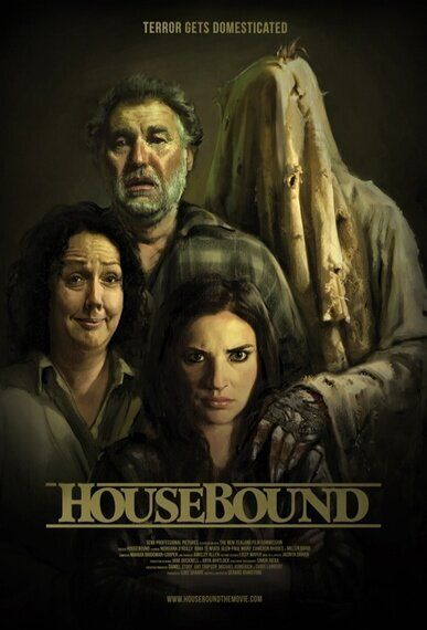 Film Reviews: Amy - Housebound - La Grande Bouffe - Still the