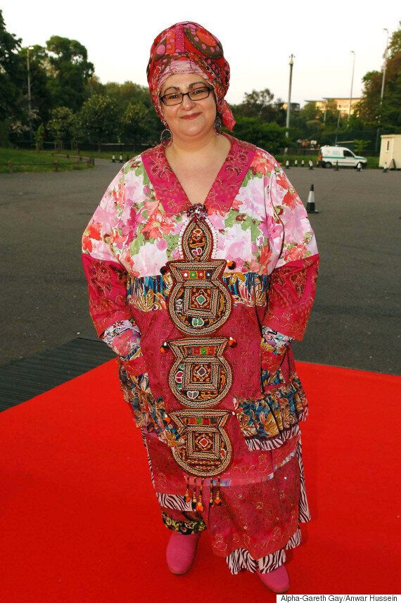 Camila Batmanghelidjh To Step Down From Kids Company Amid 'Ugly Games'