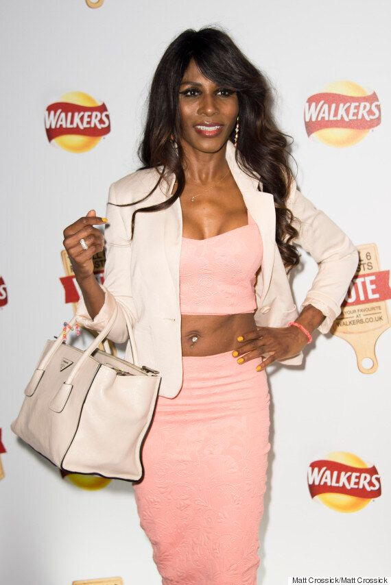 Sinitta Talks 'X Factor' Judges Rita Ora And Nick Grimshaw: 'Simon Cowell Should Have Gone With Someone...