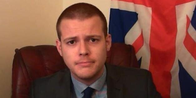 Joshua Bonehill... he likes the Union