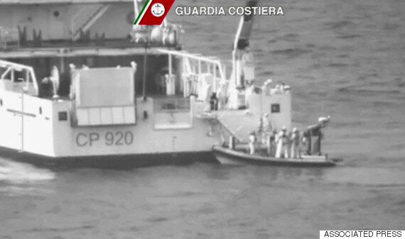 Mediterranean Sinking Puts Pressure On EU To Resume Migrant Search And
