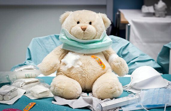 Safer Healthcare: How to Prevent Patients From Picking Up Infections in