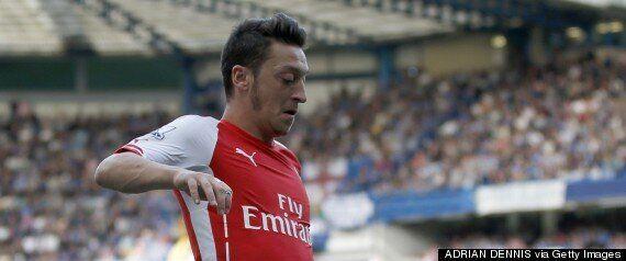 Mesut Özil To Bayern Munich - Transfer