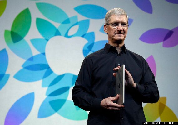The New iPad: Here's What We