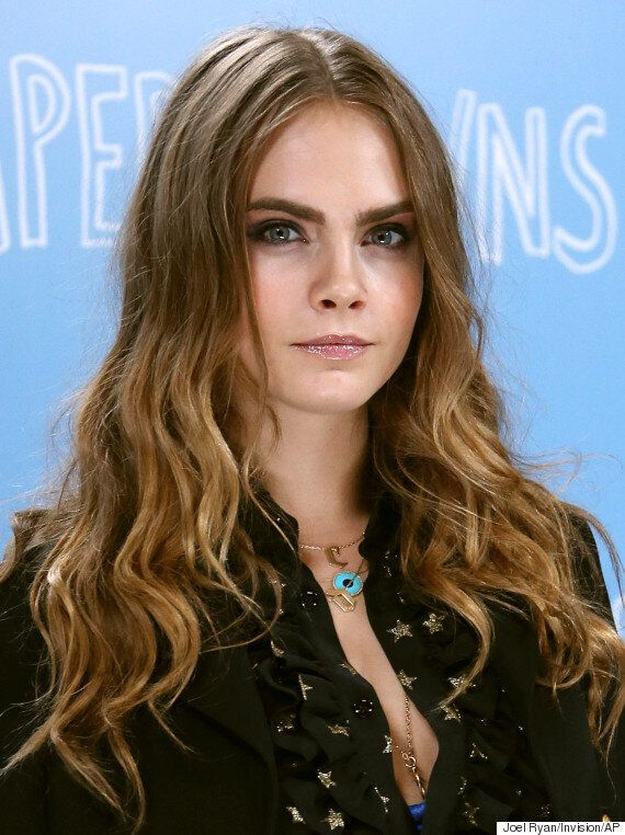 Cara Delevingne Has Officially Quit