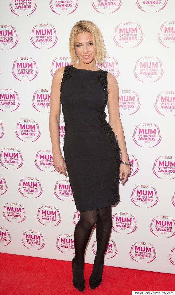 WISE WORDS: Sarah Harding Talks Ignoring The Haters, Pleasing Yourself And Taking Time Out For Her Loved...