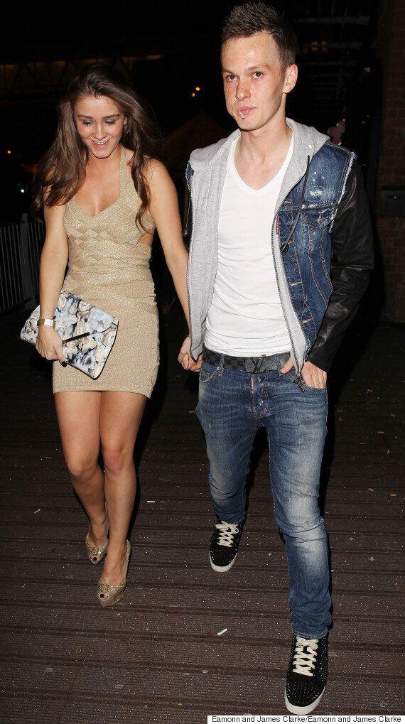 'Coronation Street' Star Brooke Vincent 'Splits From Boyfriend' Josh McEachran After Four