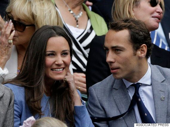 Kate Middleton Royal Baby Sees Flurry Of Bets On The Name