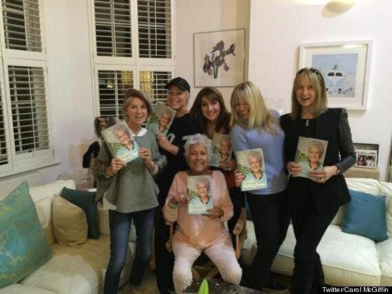 Lynda Bellingham Films Final 'Loose Women' Episode Following Terminal Cancer