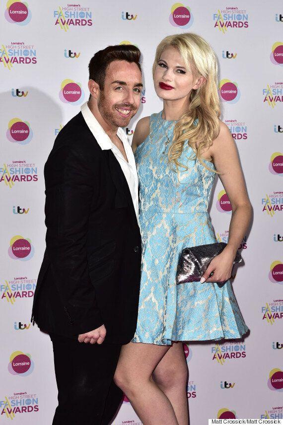 Chloe Jasmine And 'X Factor' Boyfriend Stevi Ritchie Rumoured For 'Celebrity Big