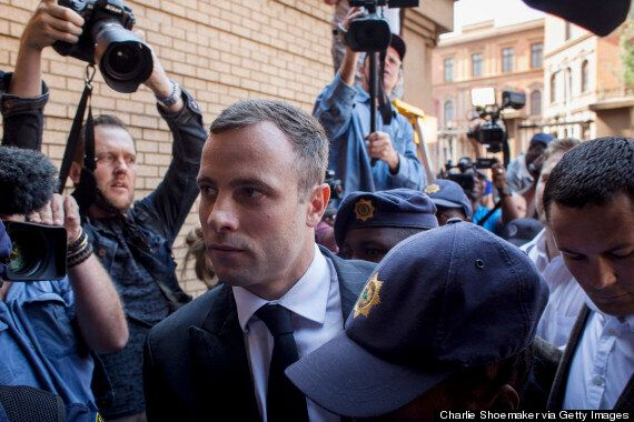 Oscar Pistorius Trial Hears The Athlete Has No Interest In Running After His