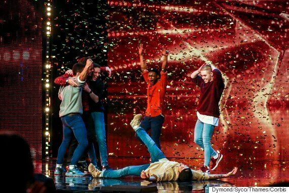 'Britain's Got Talent': Boyband To Sing In Semi-Finals? Simon Cowell Looking For Pop Group That Can