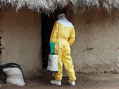 Ebola: Difficult Questions for