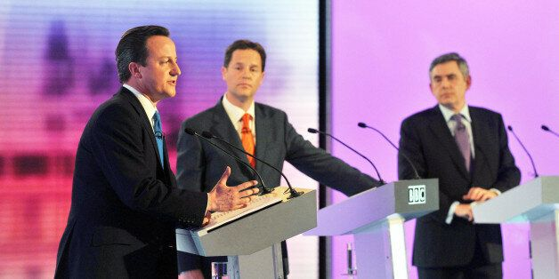 The Green Party Must Be in the Leaders Debates - Democracy Demands