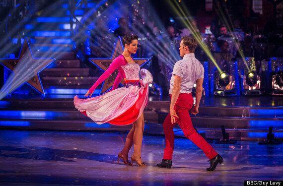 'Strictly Come Dancing': James Jordan Slams Guest Judge Donny Osmond Who Gave Frankie Bridge 10