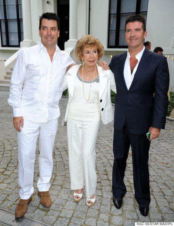 Simon Cowell's Mum, Julie Brett, Dies: Sinitta And Olly Murs Lead Tributes To