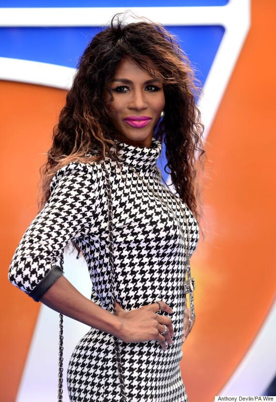 Sinitta Slams 'Vile' New ITV2 Show 'Safe Word' On Twitter: 'I Wish I'd Walked