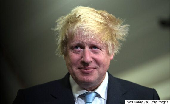 Boris Johnson Argues For Cutting 45p Tax Rate And Introducing Living Wage In Latest Telegraph