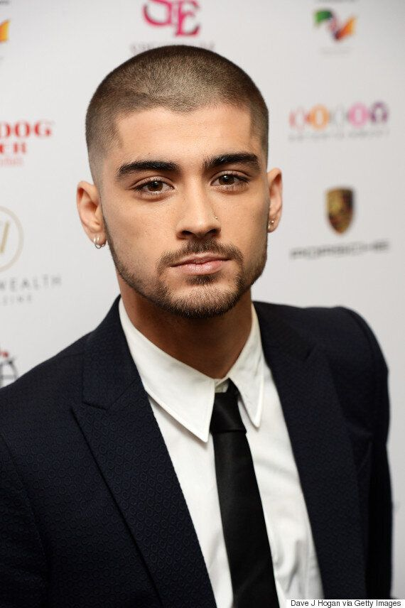 Zayn Malik Posts First Twitter Message Since Quitting One Direction: 'Thanks For Being There For