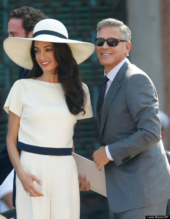 'X Factor' Judge Simon Cowell: 'I'm The Only Iconic Bachelor Left Now That George Clooney Is