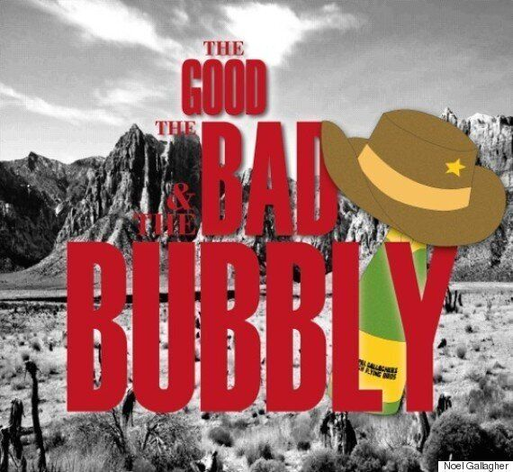 Tales From the Middle of Nowhere: The Good, the Bad and the Bubbly Pt
