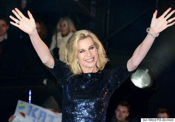 Russell Brand Says Katie Hopkins Migrants Column Is Like Hitler - But We Must Treat Her With