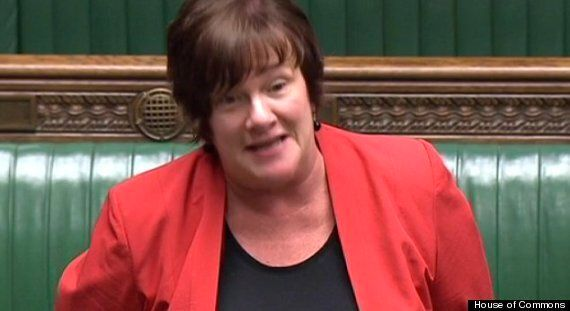 Labour MP Fears Ukip Would Hurt Britain's Efforts To Tackle