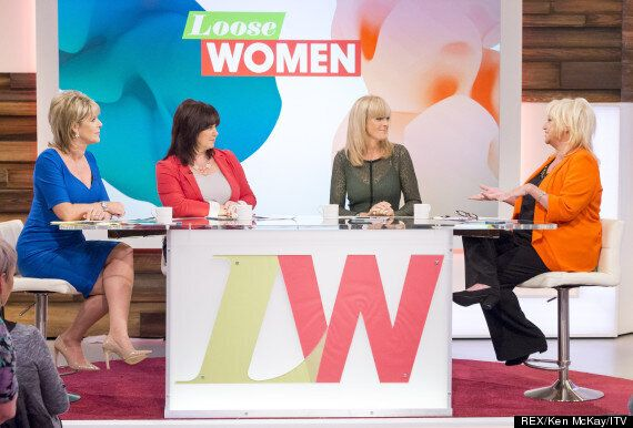 Judy Finnigan Rape Comments: 'Loose Women' Star Accused Of Defending Rapist Ched Evans By Labelling His...