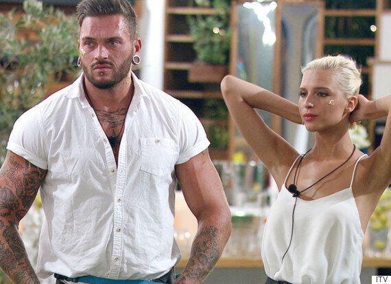 'Love Island': Jordan's Ex Jasmine Arrives - What Will His Girlfriend Zoe