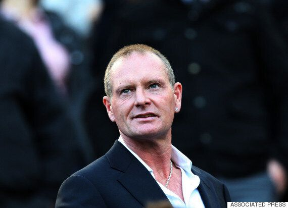 Paul Gascoigne Reveals Terrifying Extent Of Psychosis Caused By Cocaine: 'I Thought Wine Gums Were Staring...