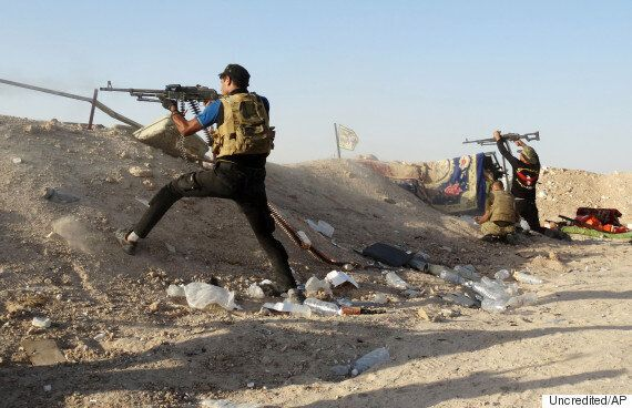 ISIS: What Is Islamic State And What Does It Stand