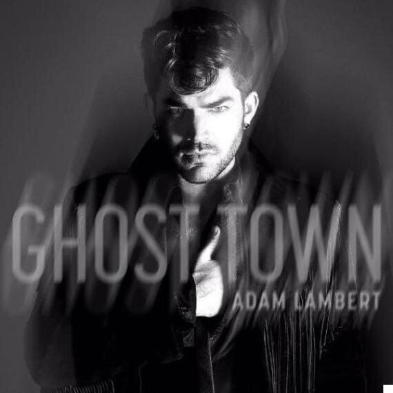 Adam Lambert Reveals New Single 'Ghost Town': Here Are 5 Things We Love About The 'Americal Idol' Singer's