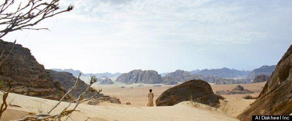 Theeb: Naji Abu Nowar's Bedouin Western Makes Stars Of Jordan's Last
