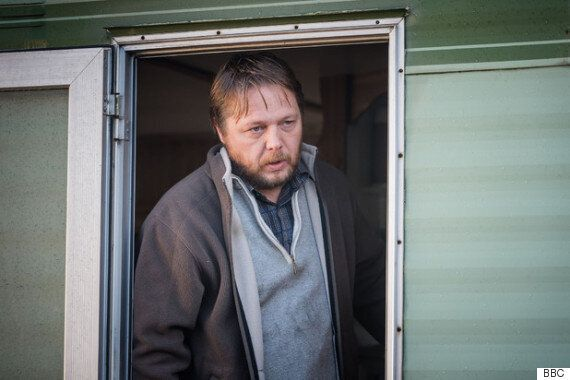 WISE WORDS: Shaun Dooley, Star Of 'Broadchurch' And 'Ordinary Lies' On A Father's Advice, And Hitting