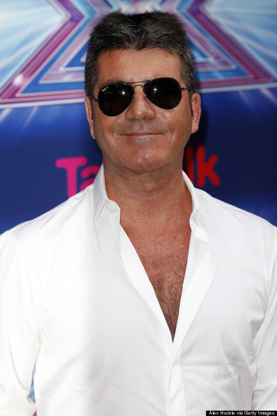 Simon Cowell Slams 'Great British Bake Off': 'X Factor Is More Exciting Than A Chocolate