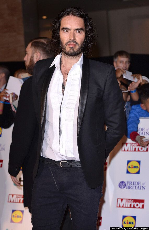 Russell Brand 'Really Enjoyed' Katy Perry Marriage: Comedian Labels 'Dark Horse' Singer 'An Amazing