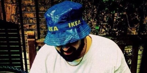 This Ikea Bucket Hat Is Actually Real And You Can Buy