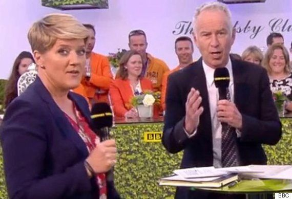 'Wimbledon 2Day' Succumbs To Public Pressure And Does Away With Crowd, Clare Balding Moves With