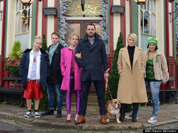 'EastEnders' Spoiler: Carly Wicks To Return? Actress Admits She'd Love To Be Part Of Carter Family