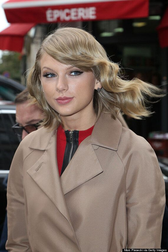 Taylor Swift Out Of Woods: Is 'Shake It Off' Singer's New Song About One Direction's Harry Styles?