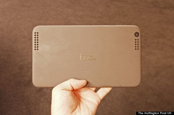 Tesco Hudl 2 Review: Less Is