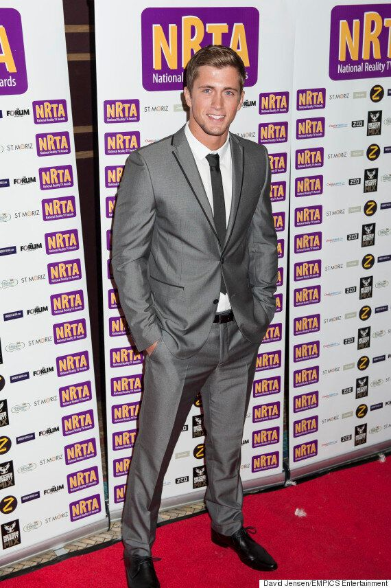 Dan Osborne Not Returning To 'TOWIE', Producers