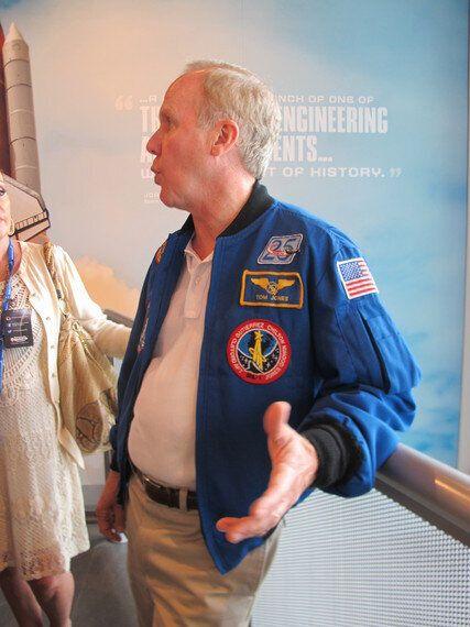 Kennedy Space Center, Florida,