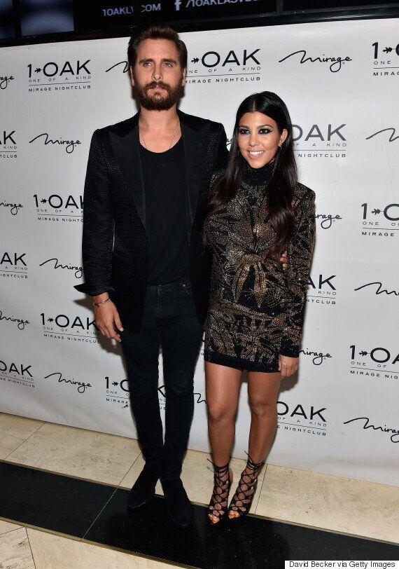 Kourtney Kardashian And Scott Disick Split: Kim's Sister 'Breaks Up' With Long-Term