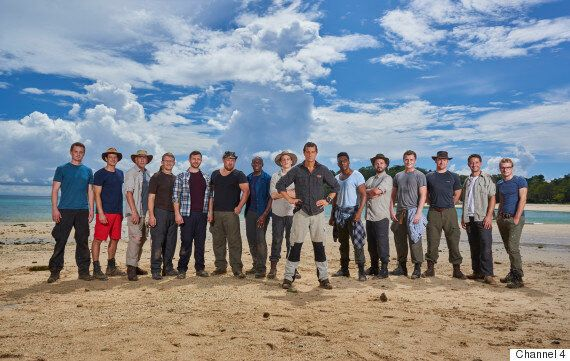 Bear Grylls' Show 'The Island' Under Fire After Contestants Kill And Eat An Endangered