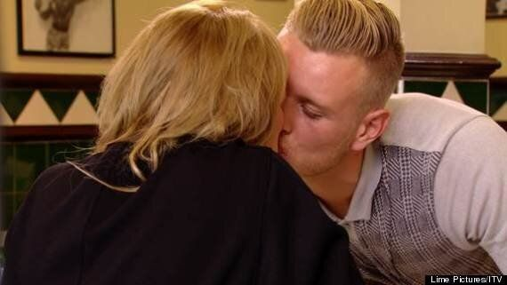 'TOWIE' Spoiler: Newbie Tommy Mallet Snogs Georgia, While Elliot Wright And Chloe Sims Discuss The Future...