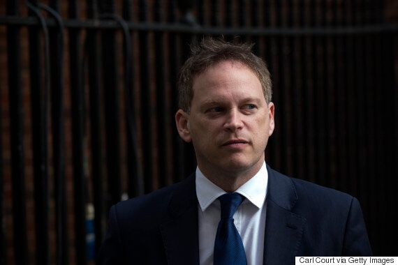 Grant Shapps Mocked By Liberal Democrats And Entire Universe With