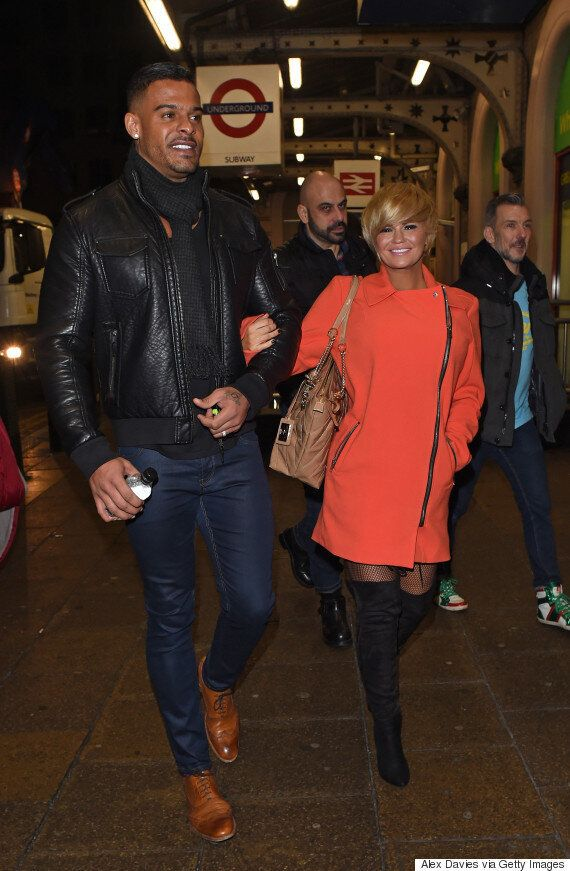 Kerry Katona, George Kay Split? Star's Third Husband 'Leaves Family Home', Amid Reports Marriage Is 'On...
